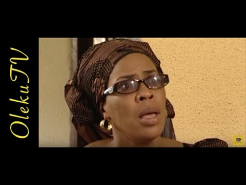 EBI OLOPA - Latest Yoruba Movie 2016 Starring Faithia Balogun