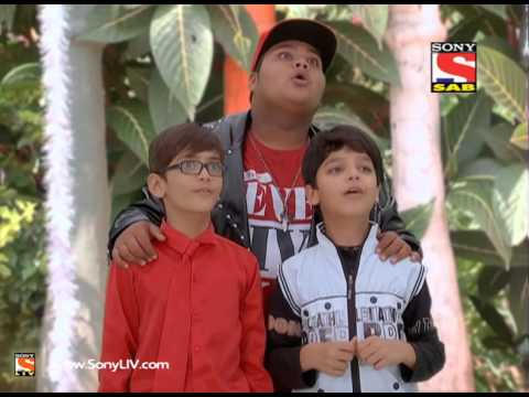 Baal Veer - Episode 343 - 9th January 2014 thumbnail