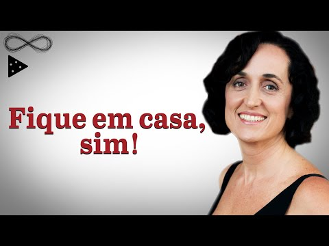 ISOLAMENTO HORIZONTAL SALVA MILHÕES DE VIDAS | Claudia Feitosa-Santana