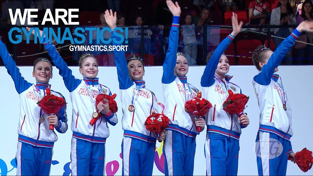 2019 Rhythmic Junior Worlds – Russia : Eight out of Eight – We are  Gymnastics !