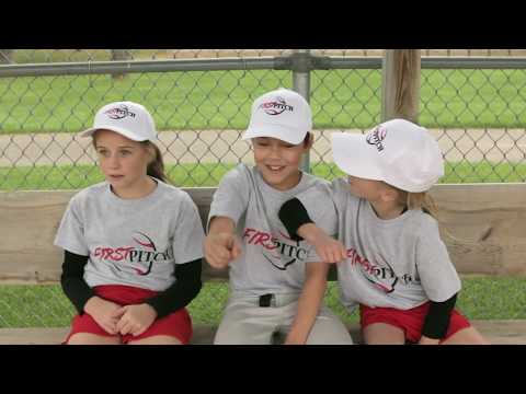 Relief Pitcher Pitching Machine For Kids Up To 9 Years Of Age By First Pitch