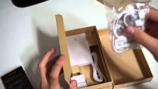 삼성 갤럭시 골든 (SHV-E400K) 개봉기