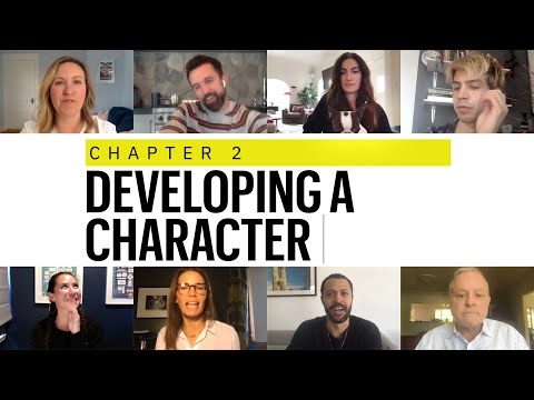 How to Develop Good Characters in a Script: Tips From Hollywood's Best Writers