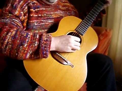 Rejoice,Rejoice Emanuel - Merry Christmas 2011
