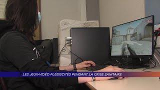 Yvelines | Les jeux-vidéo plébiscités pendant la crise sanitaire