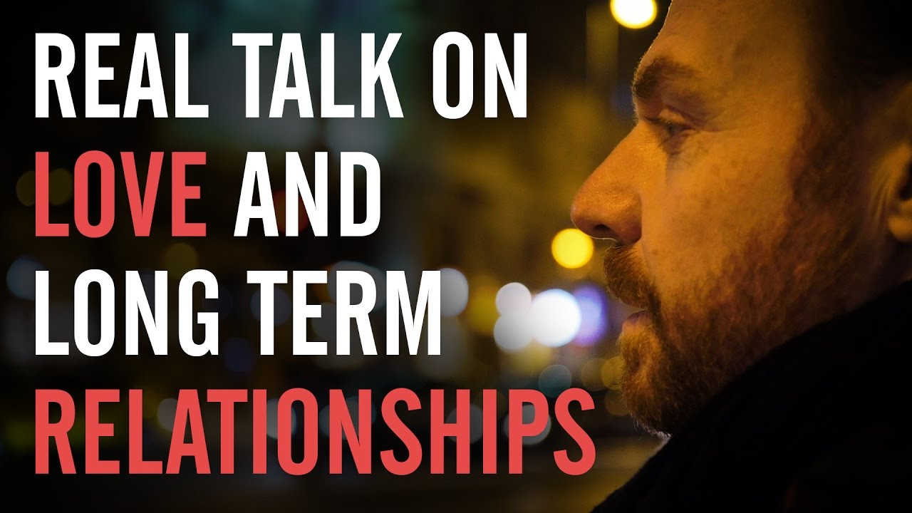 Shae on The True Meaning of Love and The Purpose of Long Term Relationships  | #AskTheNaturals 22