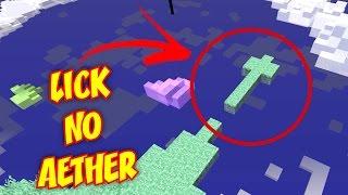 Minecraft: MISTÉRIO NA SÉRIE NOVA! - VIDA NAS NUVENS #1 ‹ Marcenho ›