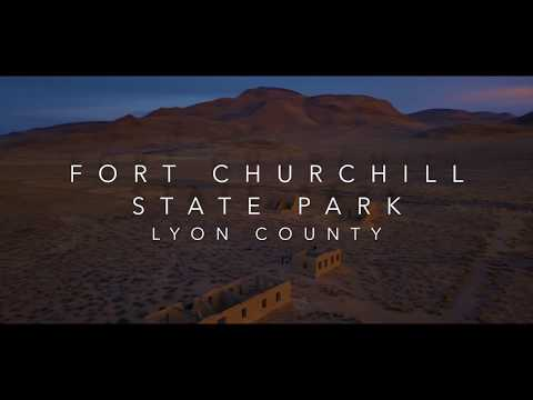 Fort Churchill - Nevada Outback Episode 4