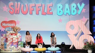 A Mother's Day Edition of 'Shuffle Baby'!