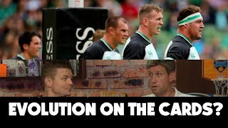 Ireland's World Cup game-plan | BOD and ROG tackle questions and worries