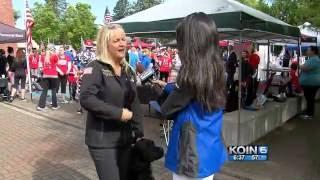 Northwest Battles Buddies on TV in Portland | 5/28/16