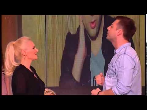 Ilda Saulic i Lexington - Ti nevoljo moja - GK - (TV Grand 06.05.2015.)