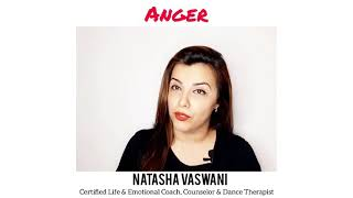 Anger Is A Human Emotion So Let's Stop Running Away From It:)