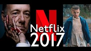 Qual Série do Netflix Vai Refletir Seu 2017?
