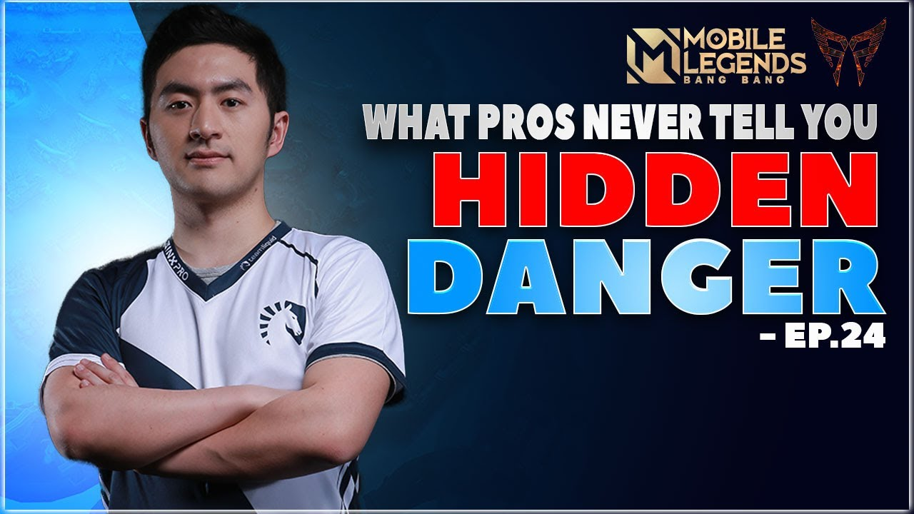 Tank MUST KNOW Rotation Tip | Hidden Danger | What Pros Never Tell You | Mobile Legends