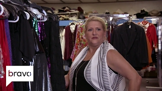 Sweet Home Oklahoma: What Costume Do you Wear to a Dog's Birthday? (Season 1, Episode 6)   Bravo