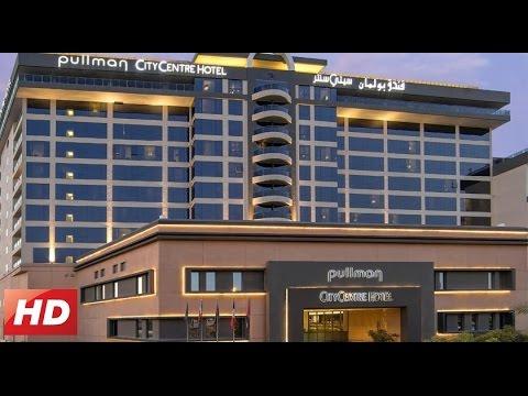 Pullman Dubai Creek City Centre, United Arab Emirates