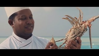 Anantara Veli Maldives Resort & Anantara Dhigu Maldives Resort Culinary Journeys