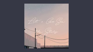 Jukjae - Let's Go See the Stars | 별 보러 가자 // [engsub] lyrics