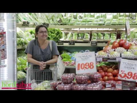 FLASHMOB Especial de Natal Hortisabor Luis Goes por www.douglasmelo.com