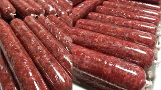 How to Make Longganisa   Food Business Recipe w/ Complete Costing