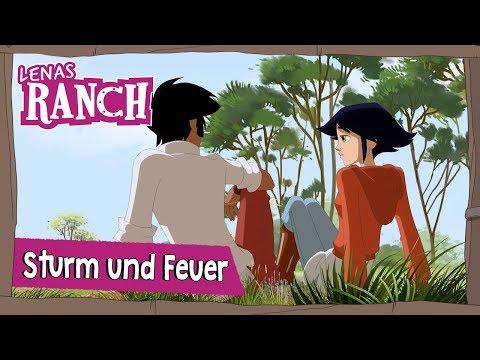 Sturm und Feuer - Staffel 2 Folge 25 | Lenas Ranch