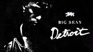 Once Bitten Twice Shy (Big Sean) (Detroit MIX TAPE)