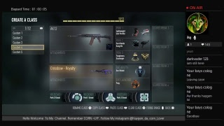 Going For Gold AK12 episode 12 (Call of Duty: Advanced Warfare)