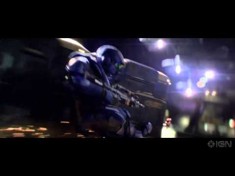 Halo 5: Guardians - E3 Beta Trailer