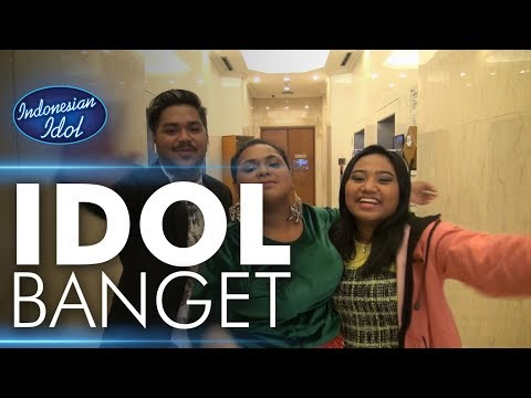Yuk, lihat keseruan Finalis di panggung Indonesian Fashion Week - Eps 9 (Part 2) - Idol Banget