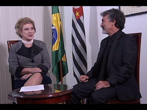 Presidente da CAS, Marta Suplicy destaca os temas tratados pelo colegiado
