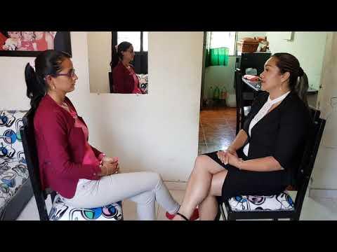 Entrevista Cognitivo Y Conductual