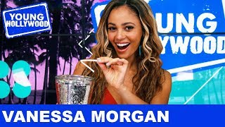 Riverdale's Vanessa Morgan Does Impressions of Her Co-Stars!