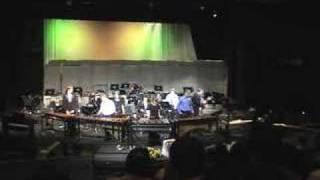 Fremd High School Percussion Ensemble - Big Country
