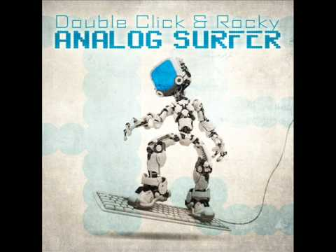 Double-Click vs. Rocky - Analog Surfer