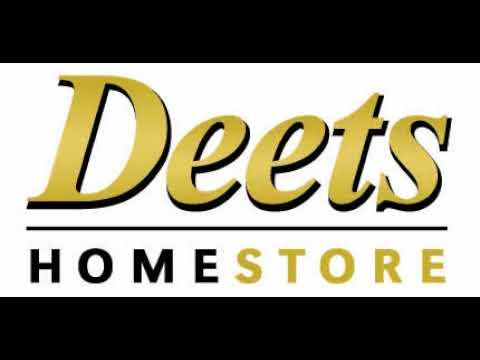Deets HomeStore Radio Spot