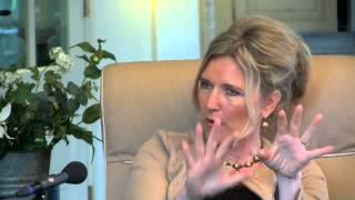 Jolanda Omvlee leerde op Cuba het stuur uit handen geven