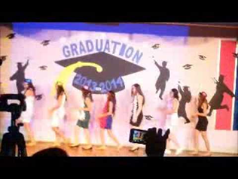 PSBS Graduation Dance Class of 2014