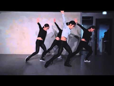 [MIRRORED]FlashLight - Jessie J / May J Lee Choreography