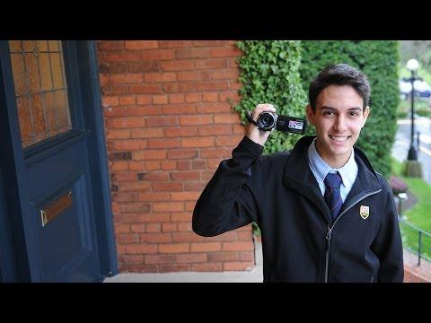 Best School Year Ever Video Tips from Santiago