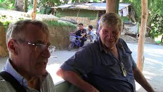 SUBSCRIBER WAYNE AND COMPANY SPEAKS UP ABOUT RIDING OUR ROAD AND WHAT THEY SEE IN OUR COMMUNITY