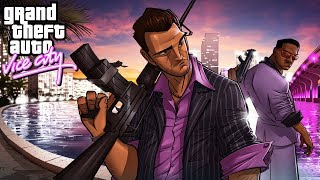 [🔴LIVE] Grand Theft Auto: Vice City | HIGH GRAPHICS |