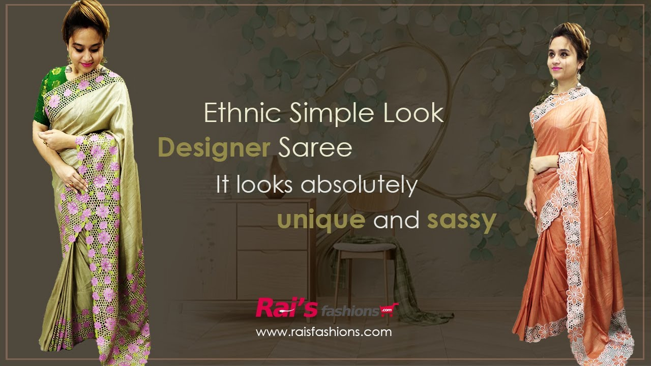 Ethnic Simple Look (05 July) - 3JP