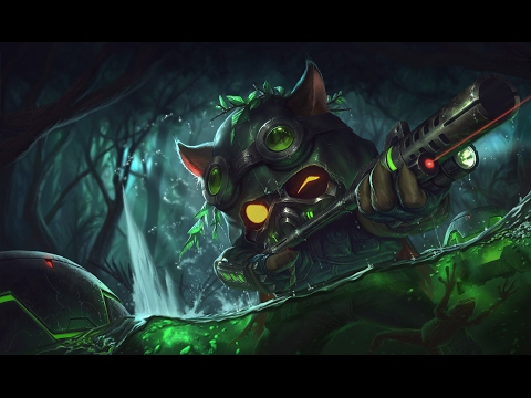 #LiveStream League of legends Road To Platinum