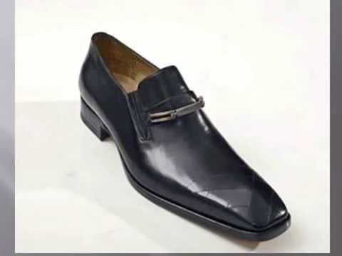 5d00f3b1e 10 أحذية رجالية تناسب الذوق الرفيع - YouTube