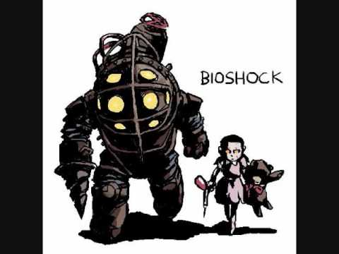 Little Sister - Mr Bubbles Song - Bioshock