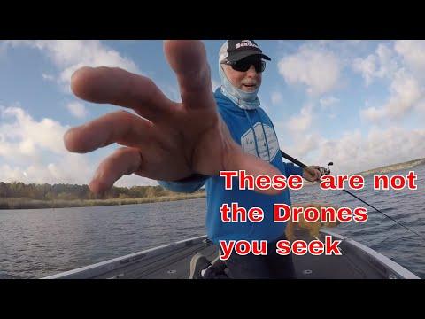 Ken Smith Fishing Sam Rayburn Bass Fishing Report 12 16 19