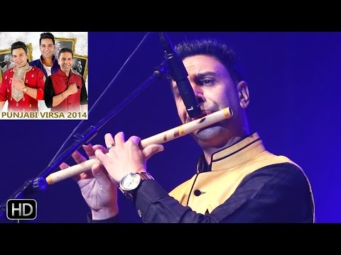 Dhun Bansuri | Sangtar | Punjabi Virsa 2014 | New Song