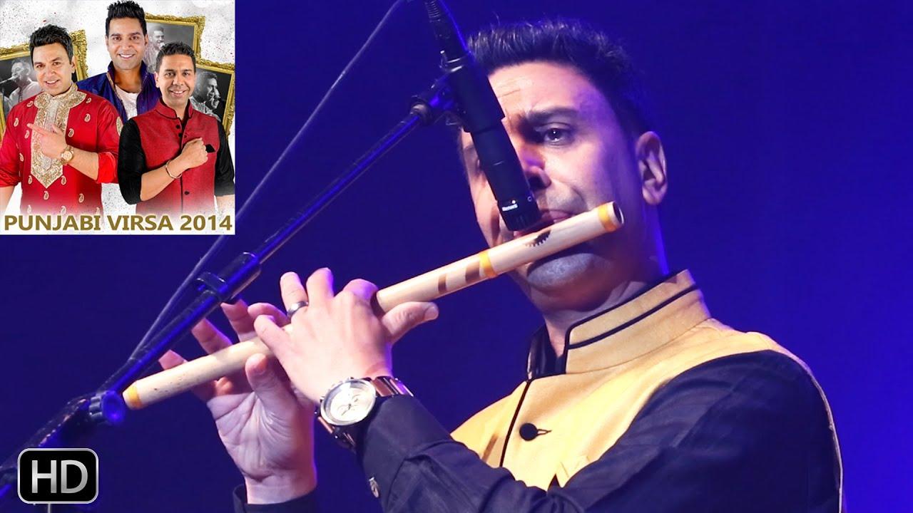 Download Dhun Bansuri | Sangtar | Punjabi Virsa 2014 | New Song