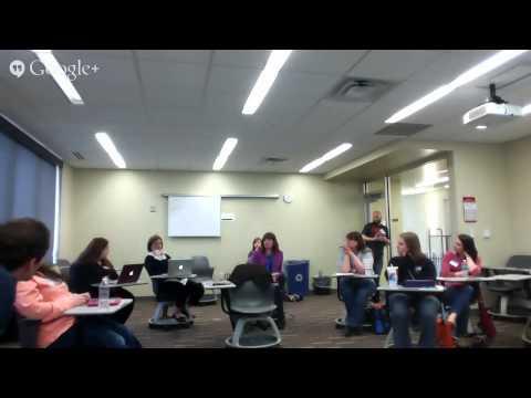 EdCamp Omaha Room 303 Session 2